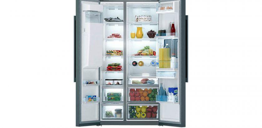 lodówka do domu lub mieszkania